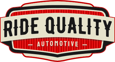 Ride Quality Automotive