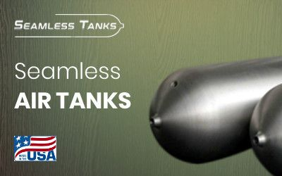 Seamless Tanks - Made In The USA