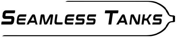 Seamless Tanks Logo