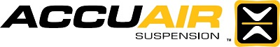 Accuair Suspension Logo