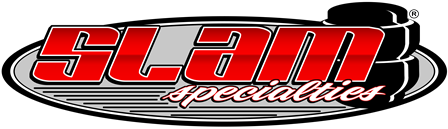 Slam Specialties Logo