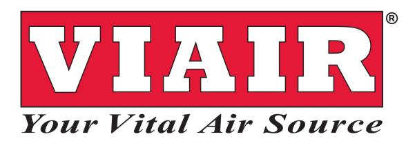 Viair Compressors Logo