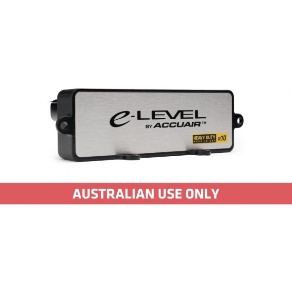 Accuair - e-Level ECU (Australia)