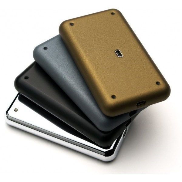 Accuair - Touchpad Controller for eLevel (Bronze Cerakote)