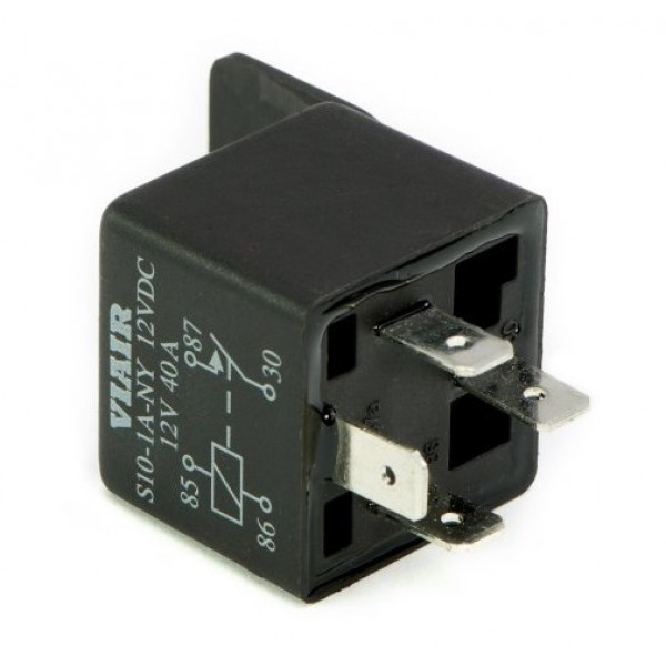Accuair - Viair 40 Amp Compressor Relay
