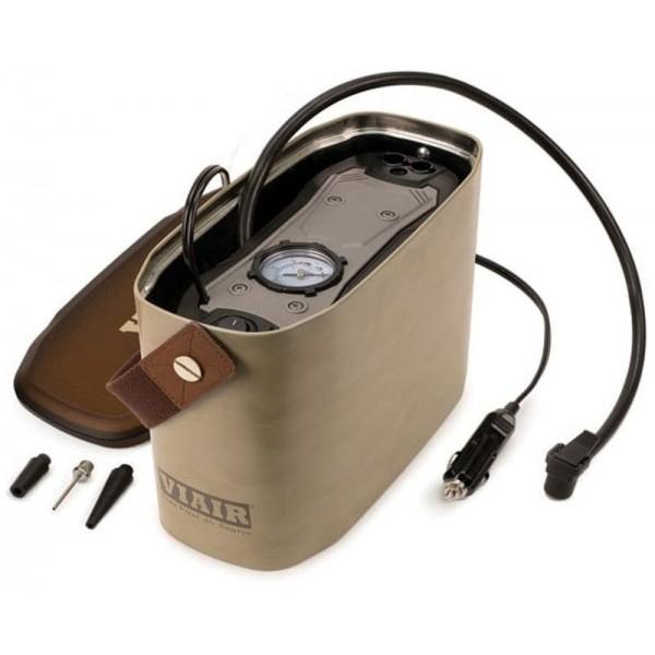 75P Portable Compressor Kit (Sport Compact Series, 12V, 60 PSI, for Passenger Car Tires)