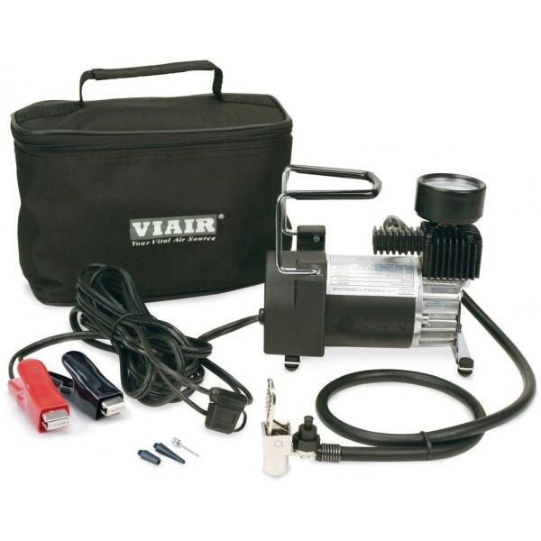 90P Portable Compressor Kit (12V, 15% Duty, 120 PSI, 30 Min. @ 30 PSI)