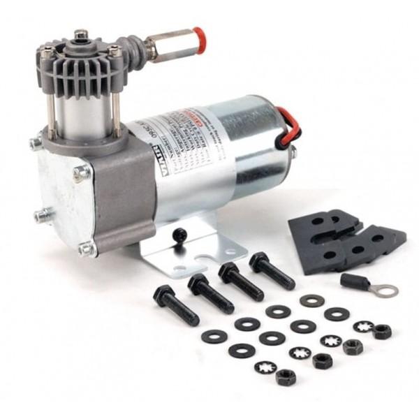 95C Compressor Kit w/ Omega Style Mounting Bracket (12V, 9% Duty, Sealed) Light Duty