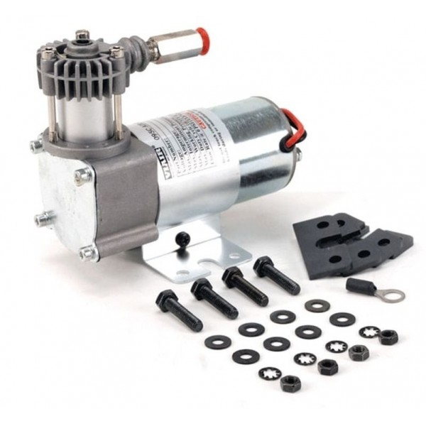 95C Compressor Kit w/ External Check Valve & Omega Bracket (24V, 9% Duty, Sealed) Light Duty