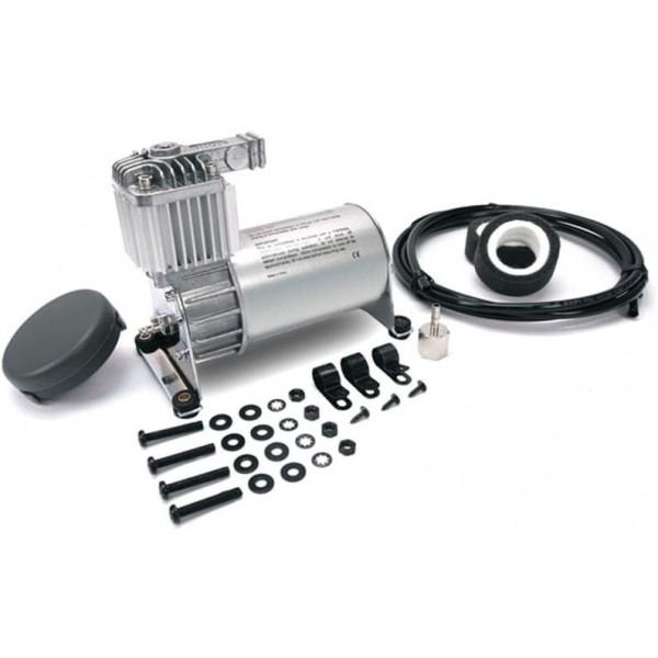 100C Compressor Kit (12V, 15% Duty, Sealed, w/o Leader Hose, w/o Check Valve)