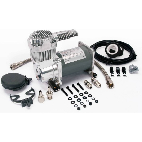 250C IG Series Compressor Kit (24V, Intercooler Head, 100% Duty, Sealed)