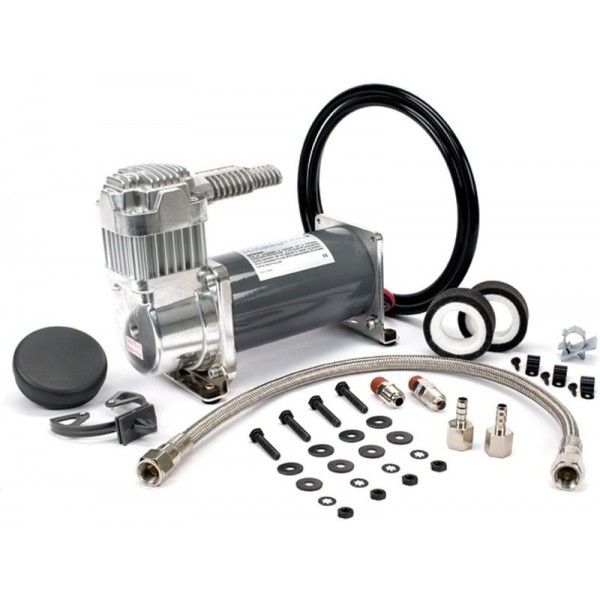330C IG Series Compressor Kit (24V, Intercooler Head, 100% Duty, Sealed) (RoHS)