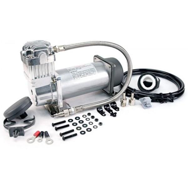 400H Hardmount Compressor Kit (12V, 33% Duty, Sealed)