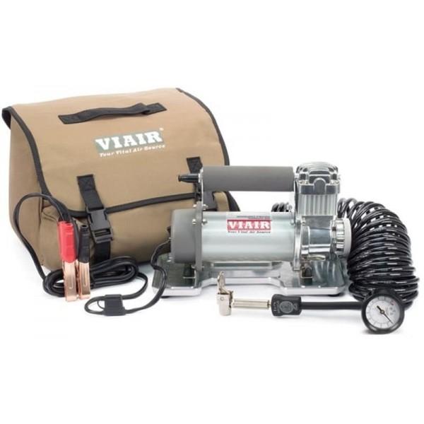 400P Portable Compressor Kit (12V, 33% Duty, 150 PSI, 40 Min. @ 30 PSI)