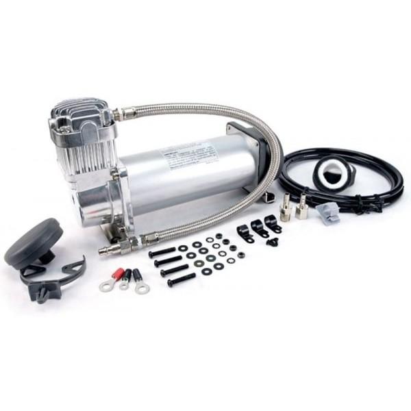 450H Hardmount Compressor Kit (12V, 100% Duty, Sealed)