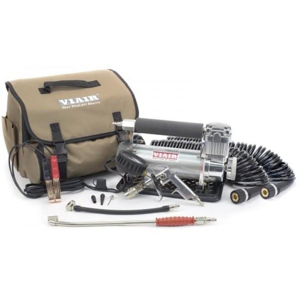 450P-RV Automatic Portable Compressor Kit (12V, CE, 100% Duty, 150 PSI)